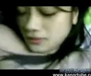 Asian Couple Sex Video Scandal 2 - www.kanortube.com - 4 min