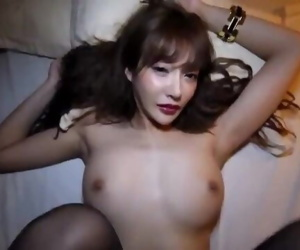 Sexy Kirara Asuka POV Sex