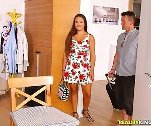 Olivia nice in nice meating you olivia - part 2054