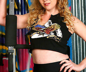 Abi toyne sexy eagle - part 616