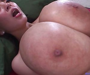 Impressive and monster asian big tits - part 2899