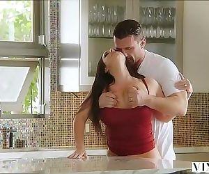 VIXEN Dirty Couple Cant Stop..