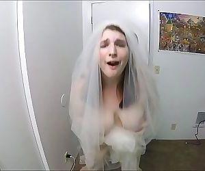 Bride Fucks Best Man Before..
