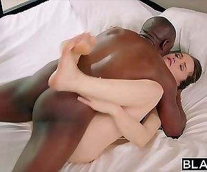 BLACKED Tori Black Has Intense..