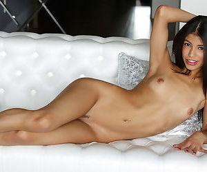 Beautiful Latina girl Veronica..