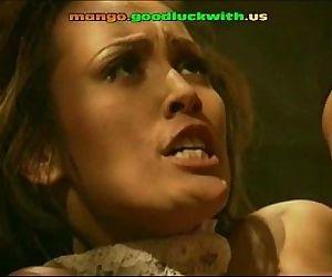 Kira Kener Retro Busty pornstar doing hardcore