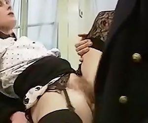 Порно из 90-х, вспомни как это было!
