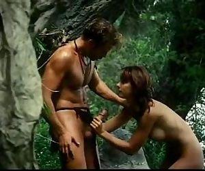 Тарзан г Джейн