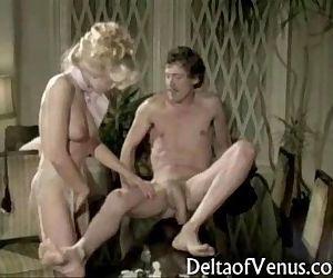 Vintage Porn John HolmesCheck Checkmate