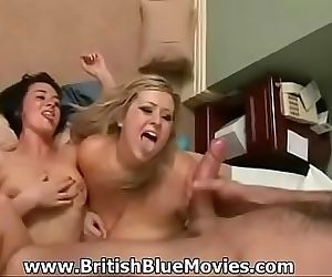 British BBW Leah gets Fucked at a Swingers Meet 30 min