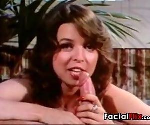 Old School Blowjob With A Sweet Chick