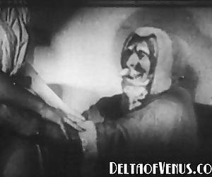 Rare 1920s Antique Xmas PornA Christmas Tale