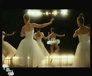 Serie Gelente Ballerina