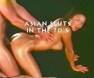 asian sluts in the 70s