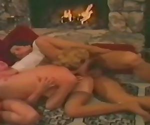 Cristal amanece anal