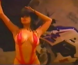 I Love Myself Today 90s Bikini Contest Wet T-Shirt Music Video