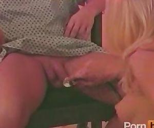 Monica Caos o kinky enfermeira