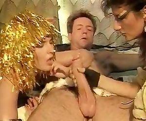 Sharon mitchell non stop scene 2