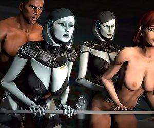 Mass Effect - EDI