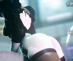 3D NIer AUTOMATA FREE CARTOON XXX ADULT PORN GAME