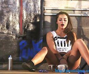 Dani Daniels - Pornstar Compilation