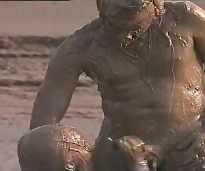 Sex dans la boue