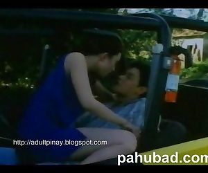 Priscilla Almeda Jeep scene Pinay Sex Scandals Videos_