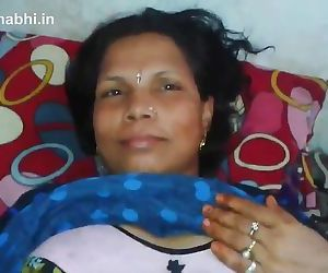 Desi village bhabhi hot fuck wid hindi audio
