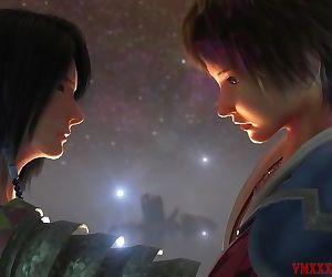 Final Fantasy Yuna