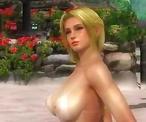 3d huge tits with a big ass best 3d game blonde sex game