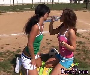 Uncensored asian lesbian fingering and payton leigh..