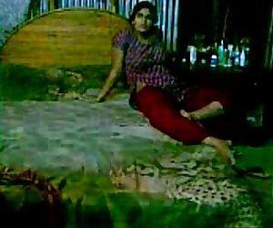 Indian bhabhi sex with devar on doggy style on bedroom sex..