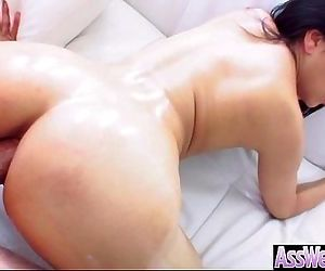 Luscious Big Ass Girl Take It Deep In Her Asshole mov-30