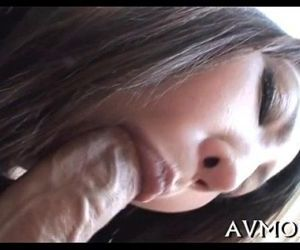 Marvelous juvenile mom seduces guy - 5 min