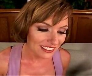 MILF gets Picked Fucked and Facialized Free Porn