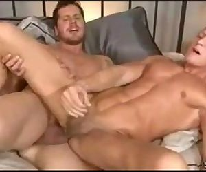 Parker Londres and Gavin Waters