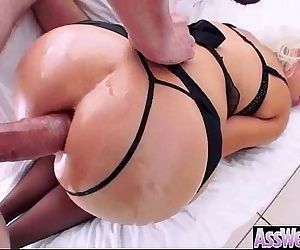 Anal Hard Sex Tape With Curvy Butt Oiled Girl mov-15