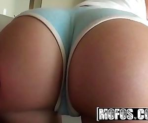 Lets Try Anal wants to try some Vacation analMOFOS 8 min HD
