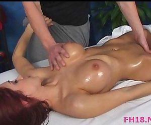 Hot 18 year old babe gets fucked hard - 5 min