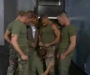 Army Group SexXNXXCOM