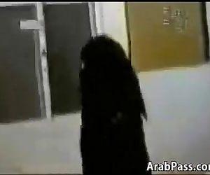 Arab Couple Make A Homemade Sex Tape