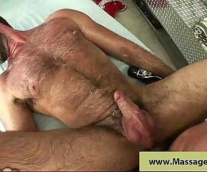 Massagecocks Oily Cock MeatHD