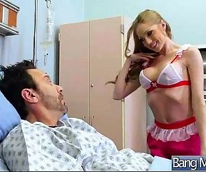 Sex Adventure With Hot Patient And Dirty Mind Doctor clip-28