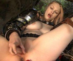 Legend of warrior girls- Back To Her Spot