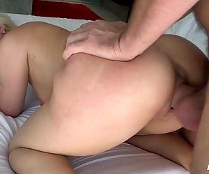 LiveGonzo Anikka Albrite Sexy Teen Pussy PoundedHD