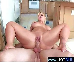 Big Mamba Cock Is What Love Most A Mature Lady mov-27
