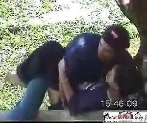Desi College girl Tonny Outdoor Sex