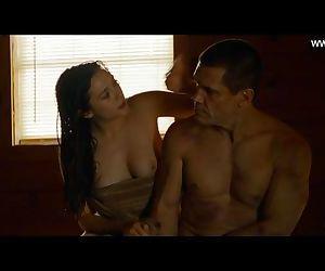 Elizabeth Olsen - Explicit Sex Scenes - Big Boobs &..