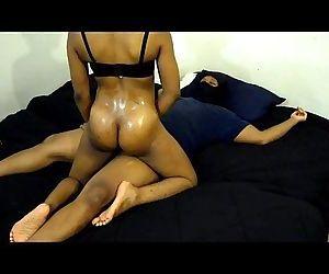 Desire5000 Dick Bouncing - 5 min