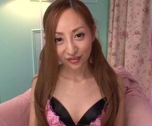 Erena Aihara amateur babe shows off her pussy - 12 min
